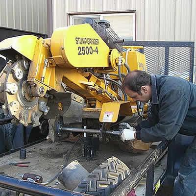 Parts & Repairs